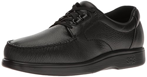 Mens SAS, Bouttime Lace up Shoes Black