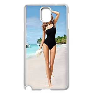 Samsung Galaxy Note 3 Cell Phone Case White Ewelina Olczak L1H8CE