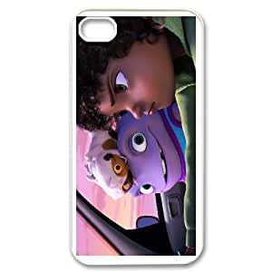 iPhone 4,4S Protective Phone Case Home the film ONE1231897