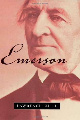 emerson lawrence buell - 1