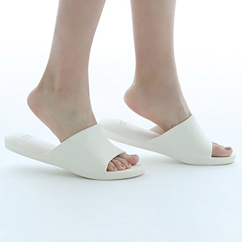 Mule Slip Sole Think Sandals Shower Foams Adult slip for Pool Slippers Slide Shoes Bathroom On House Beach Non qrUgqA0