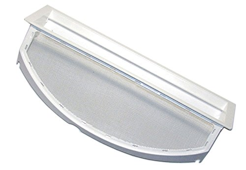 - DBXR463ED1WW Dryer Lint Filter Screen