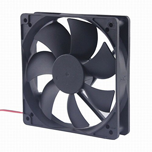 GDSTIME 120mm x 25mm 48v Dc Brushless Cooling Fan by GDSTIME (Image #1)