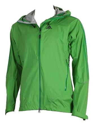 adidas TS Terrex Swift 2,5L Climaproof CPS Jacket Hombre Chaquetas Lluvia Chaquetas Exterior Chaquetas