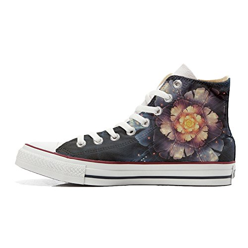 Zapatos Star Customized Personalizadas producto Infinity Unisex Converse Flors All BPnxwqZ5zE