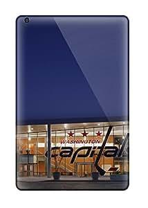 Special Design Back Washington Capitals Hockey Nhl (21) Phone Case Cover For Ipad Mini/mini 2
