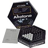 アバロン Abalone 1~2人用 ボードゲーム 戦略ゲーム パズル English
