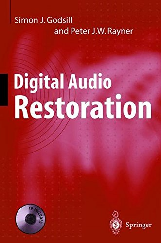 Digital Audio Restoration by Springer