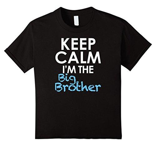 I M Big Brother T-Shirts - 8