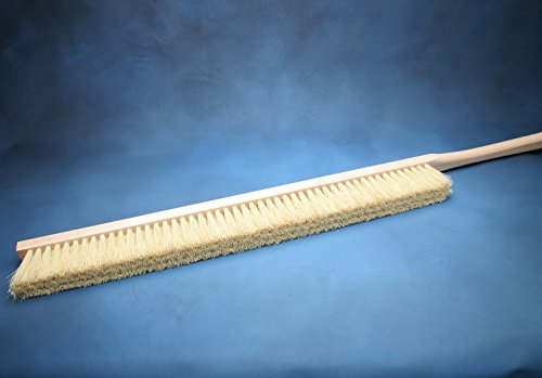 - Giant Revolving-Deck-Oven Brush, 51