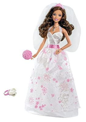 Barbie Bride Teresa Doll from Mattel