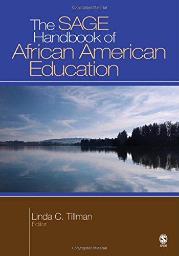 Search : The SAGE Handbook of African American Education