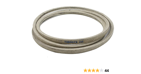 ACDelco 3L500 Professional Lawn and Garden V-Belt
