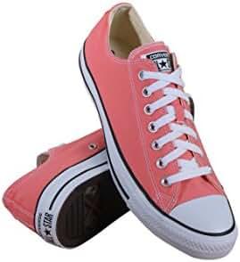 Converse Chuck Taylor Season Ox Style Sneakers