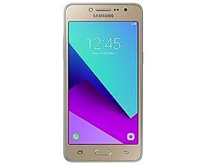Samsung Galaxy Grand Prime + Plus, color Dorado