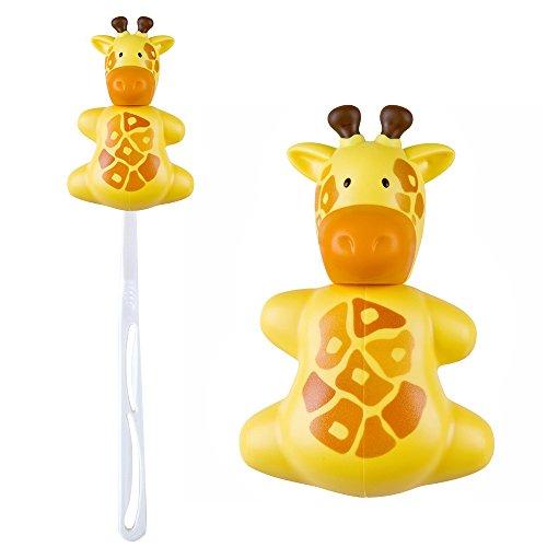 giraffe head mount - 8