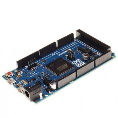Arduino Due(Atmel Sam3X8E Arm Cortex-M3 Mcu)