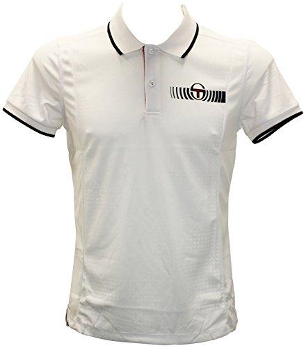 Tacchini-erleichtert-polo Shirt tech