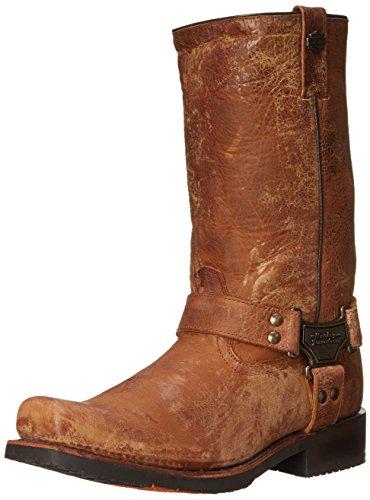 Motorcylce Boots - 3