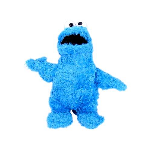 Sesame Street Licensed Plush Doll - Size 13