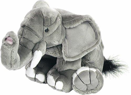 Wild Republic Elephant Cuddlekin 12