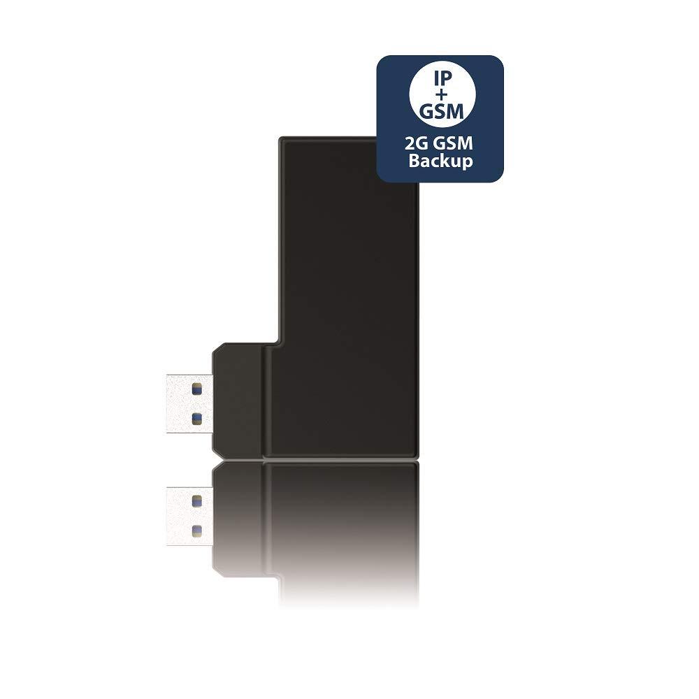 Blaupunkt Security - Serie Q-PRO - Alarma Inteligente IP con ...