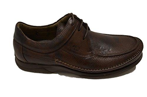 Fluchos 5476 - Zapato de invierno con cordones