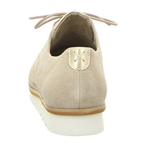 regarde le cielCeleste-23-2281 - Zapato con cordones Mujer shell/gold