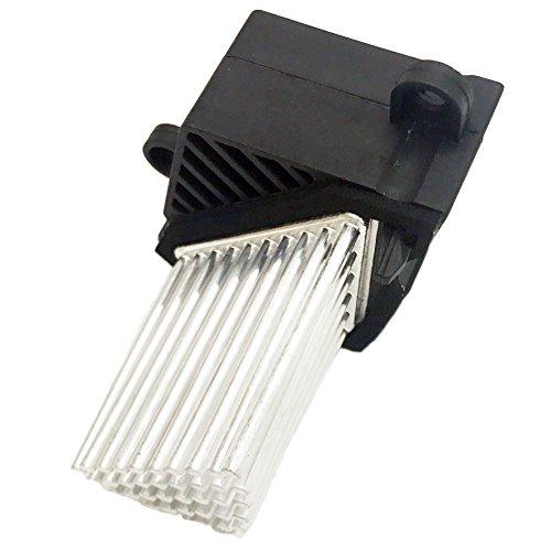 HVAC Blower Motor Resistor for BMW E39 525i 528i E46 323i 328i 330i M3