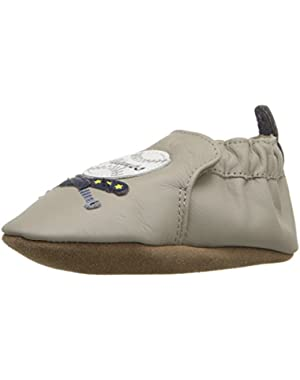 Champ Soft Sole Crib Shoe (Infant)