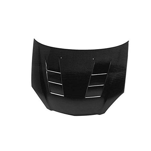 Seibon 02-07 Acura RSX (DC5) TS-Style Carbon Fiber Hood (hd0205acrsx-ts) ()