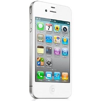 Amazon com: Apple iPhone 4S 32GB White - Unlocked: Cell