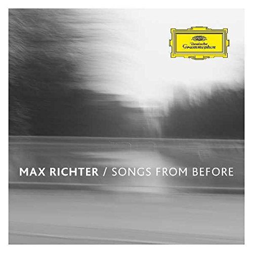 Vinilo : Max Richter - Songs from Before (LP Vinyl)