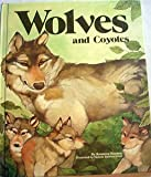 Wolves and Coyotes, Rosanna Hansen, 0448474891