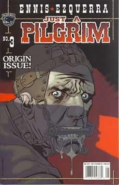 Just a Pilgrim, Edition# 3 PDF