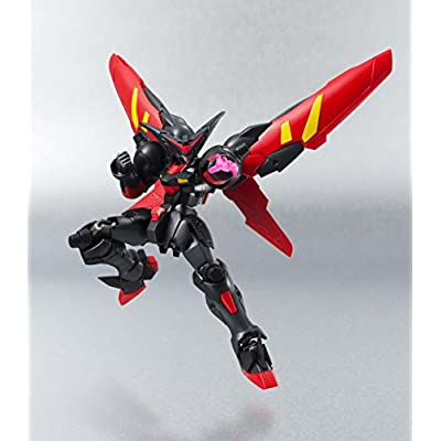 Bandai Tamashii Nations Robot Spirits Master Gundam