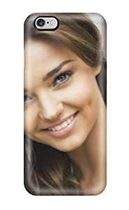 New Arrival Case Specially Design For Iphone 6 Plus (celebrity Miranda Kerr)