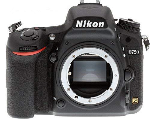 Buy full frame nikon camera
