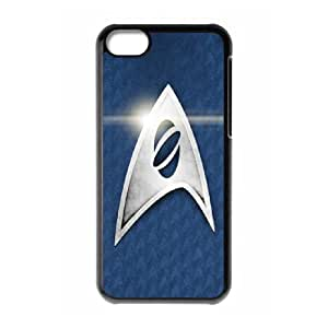 Exquisite stylish phone protection shell iPhone 5C Cell phone case for Star Trek pattern personality design