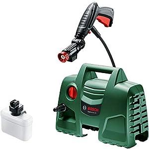 Bosch Lawn and Garden EasyAquatak 100 360° Pressure Washer