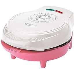 Betty Crocker BC-2930CRT Cupcake Maker, Pink