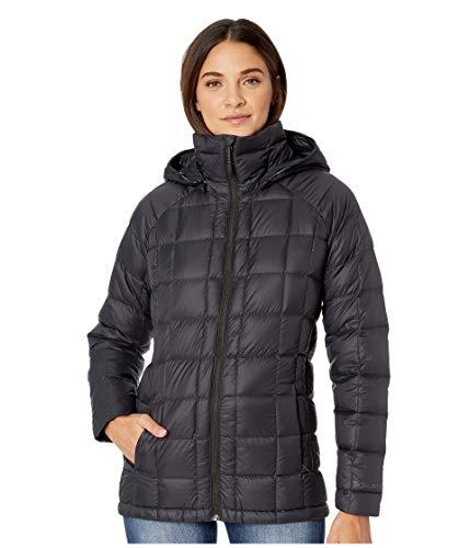 Burton Women's Ak Baker Down Jacket, True Black, X-Large
