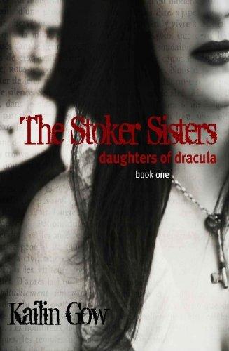 Download The Stoker Sisters: Daughters of Dracula ebook