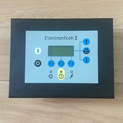 (Replaces Atlas Copco ELEKTRONIKON 1900071001 Electrical Compressor Display Controller Panel)