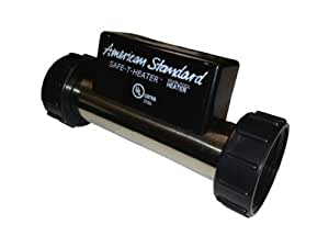 Amazon Com American Standard 9075 120 Safe T Heater