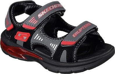 skechers sandals boys