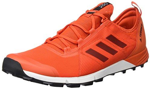 adidas Terrex Agravic Speed, Stivali da Escursionismo Uomo Arancione (Energi/Energi/Negbas)