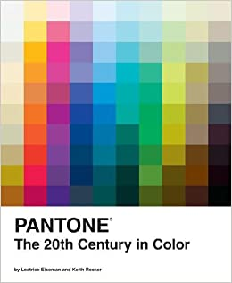 Color in the pdf century 20th pantone