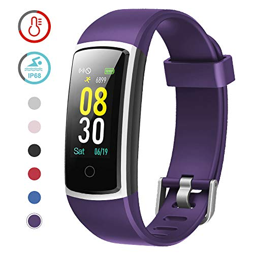 YAMAY Fitness Tracker with