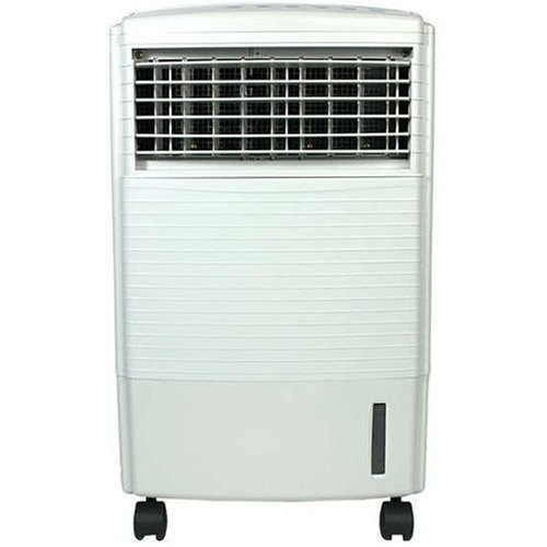SPT - Portable Evaporative Air Cooler - White SF-608R